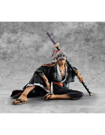 Megahouse POP One Piece...