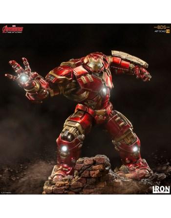 Iron Studios Avengers Age...