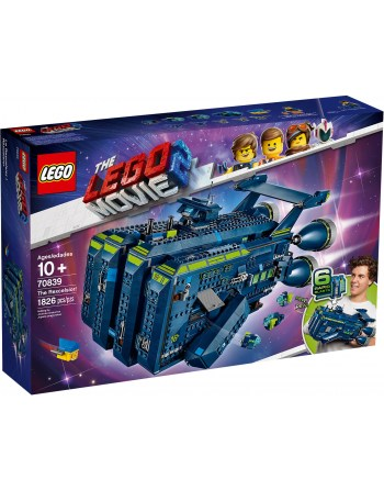 LEGO Movie 70839 - Il...