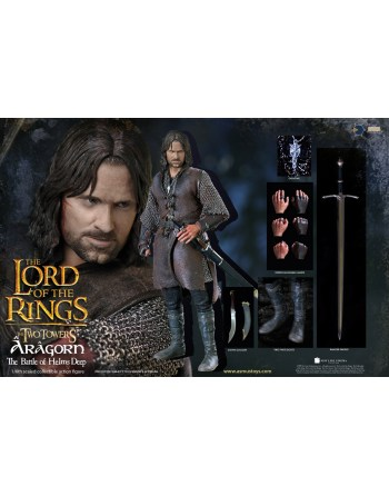 Asmus Toys 1/6 Lord of the...