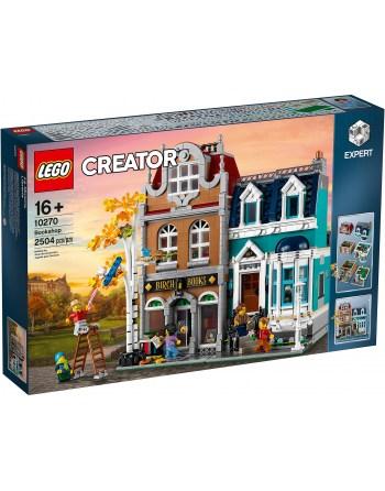 LEGO Creator 10270 - Libreria