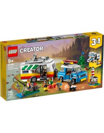 LEGO Creator 31108 -...
