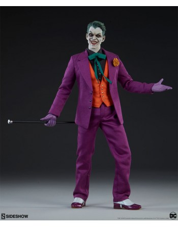 Sideshow 1/6 DC Comics: The...