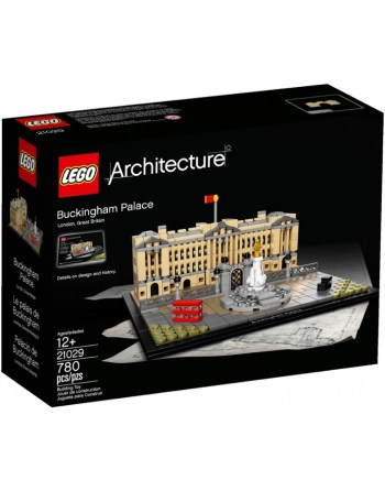 Lego Architecture 21029...