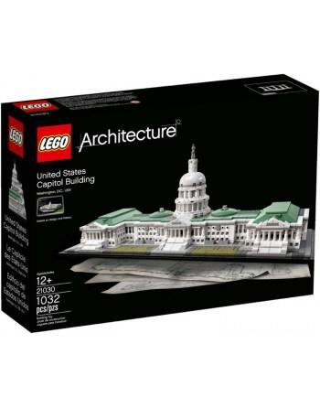 Lego Architecture 21030...