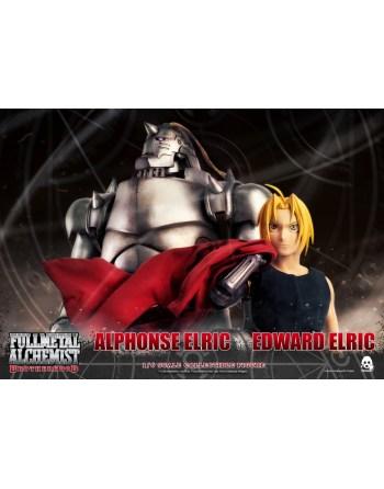 Threezero 1/6 Fullmetal...