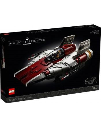 LEGO Star Wars 75275 - A...