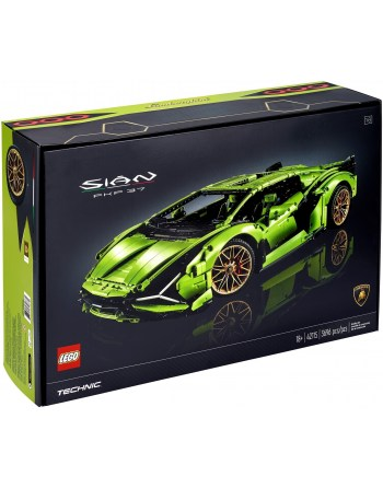 LEGO Technic 42115 -...