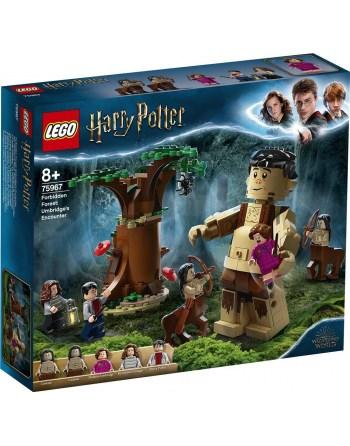LEGO Harry Potter 75967 -...