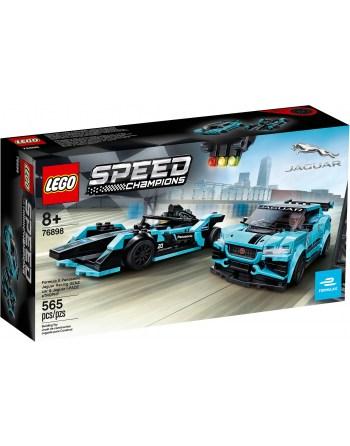 LEGO Speed Champions 76898...