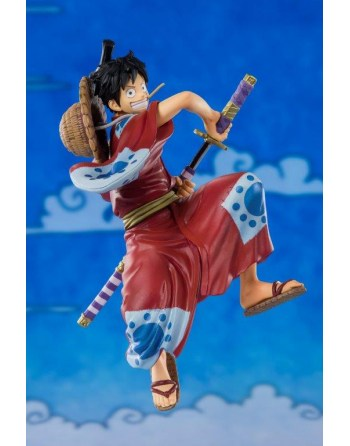 Bandai One Piece Figuarts...