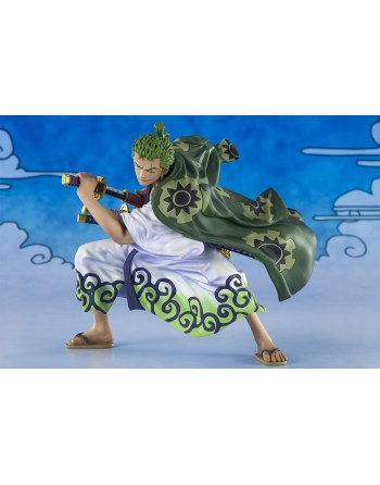 Bandai One Piece Figuarts...