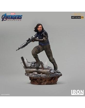 Iron Studios 1/10 Marvel:...