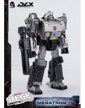 Threezero Transformers: War...