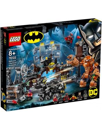 LEGO DC Super Heroes 76122...