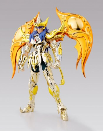 Myth Cloth Bandai Scorpio...