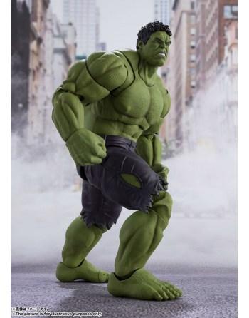 Bandai Avengers S.H....