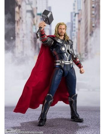 PREORDINE Bandai Avengers...