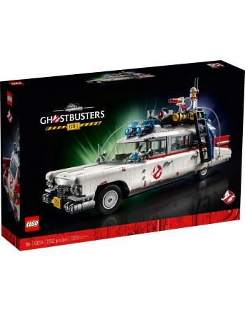 LEGO Creator 10274 - Ecto 1...