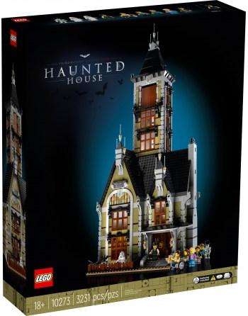 LEGO Creator 10273 - La...