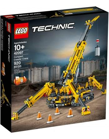 LEGO Technic 42097 - Gru...