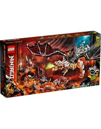 LEGO Ninjago 71721 - Drago...