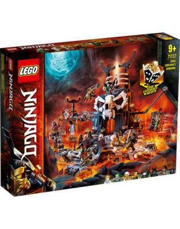 LEGO Ninjago 71722 - Le...