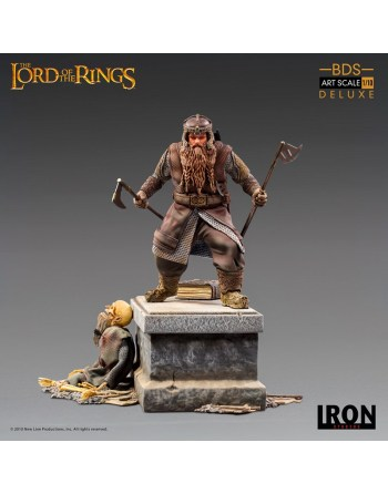 PREORDINE Iron Studios 1/10...