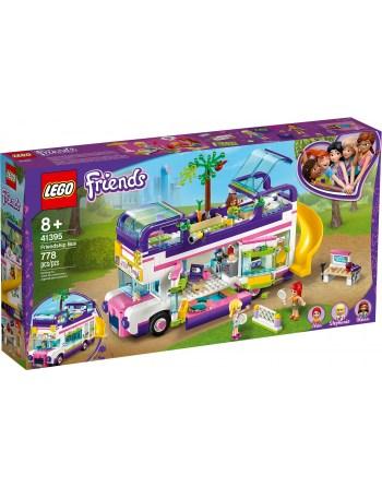 LEGO Friends 41395 - Il Bus...