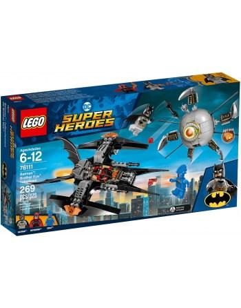 LEGO DC Super Heroes 76111...