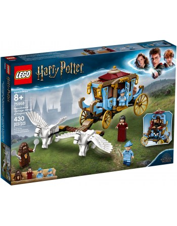 LEGO Harry Potter 75958 -...