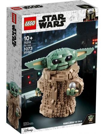 LEGO Star Wars 75318 - Il...