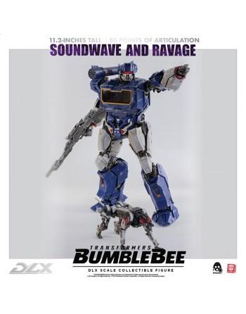 Three A Toys Transformers:...