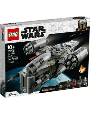 LEGO Star Wars 75292 - The...