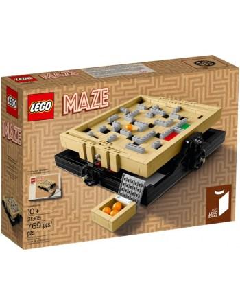 LEGO Ideas 21305 Maze - Il...