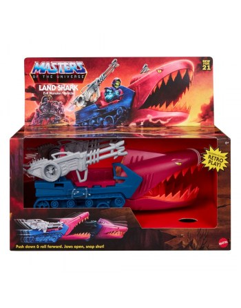 Mattel Masters of the...