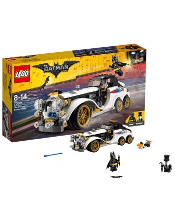Lego Batman Movie 70911 la...
