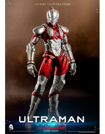 Threezero Ultraman 1/6...