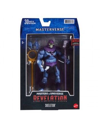 PREORDINE Mattel Masters of...