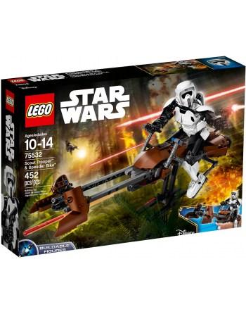 LEGO Star Wars 75532 -...