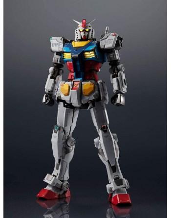 Bandai Chogokin X Gundam...