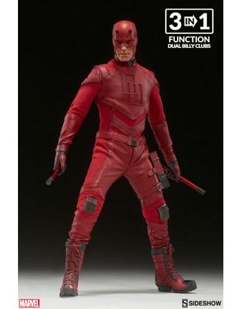 SIDESHOW 1/6 Daredevil...
