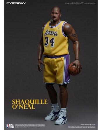 Enterbay NBA Collection...