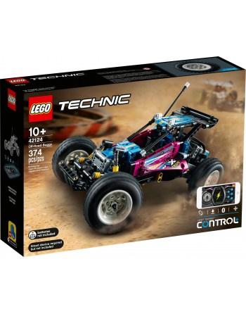 LEGO Technic 42124 - Buggy...