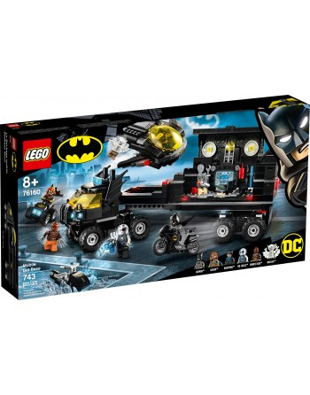 LEGO DC Super Heroes 76160...