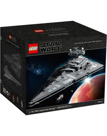 LEGO Star Wars 75252 -...