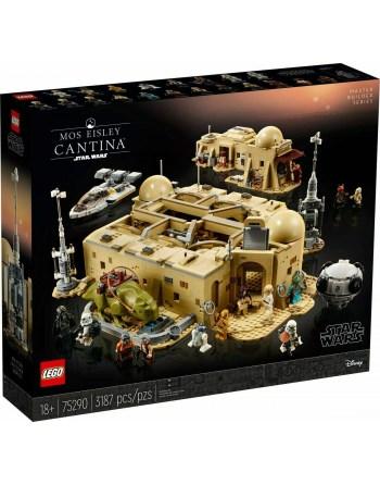LEGO Star Wars 75290 -...