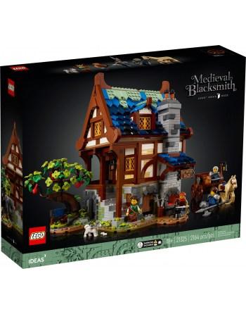 LEGO Ideas 21325 - Fabbro...