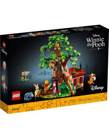 LEGO Ideas 21326 - Winnie...