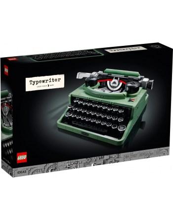 LEGO Ideas 21327 - Macchina...